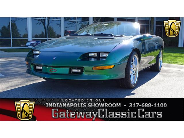 Picture of '95 Camaro - ORHW