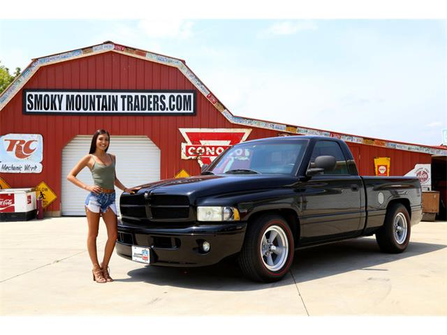 Picture of '01 Ram - ORHY