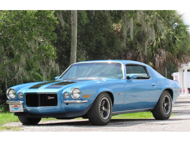 Picture of 1970 Camaro located in Florida Auction Vehicle Offered by  - ONDY