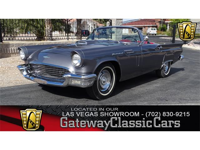 Picture of '57 Thunderbird - ORIV