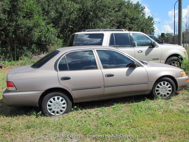 Picture of '93 Corolla - ORIY