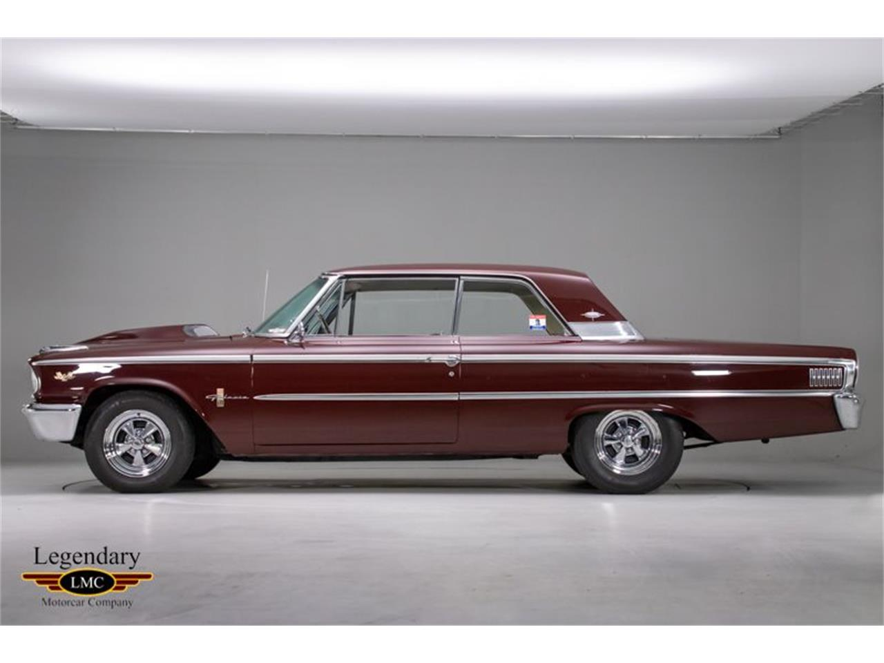 Large Picture of '63 Galaxie 500 XL - ORJ0