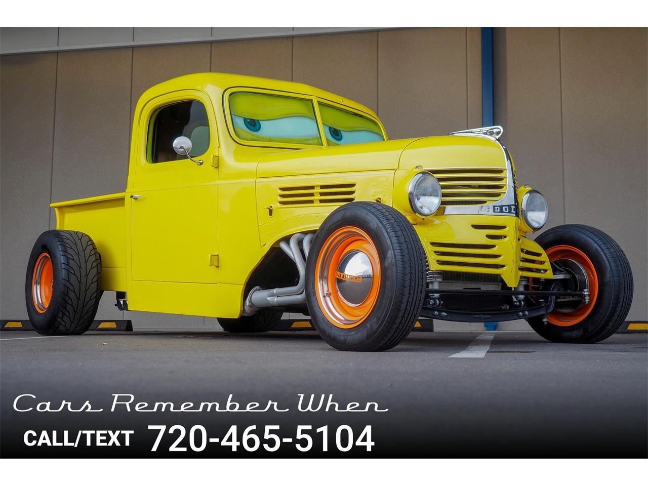 Large Picture of '40 Pickup - ORJ5
