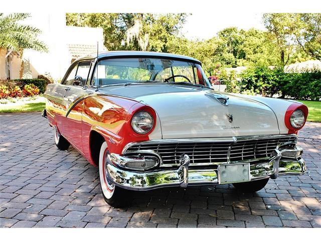 Picture of Classic 1956 Fairlane Victoria located in Florida - $34,900.00 - ORJ8