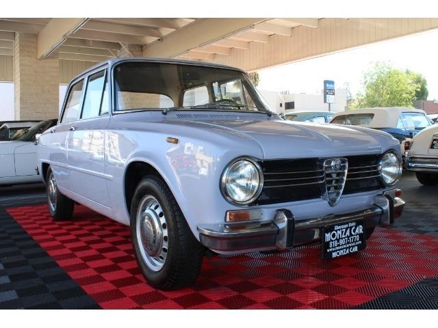 Classic Alfa Romeo For Sale On ClassicCarscom - Alfa romeos for sale