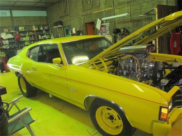 Picture of 1972 Chevelle Offered by  - ORJL