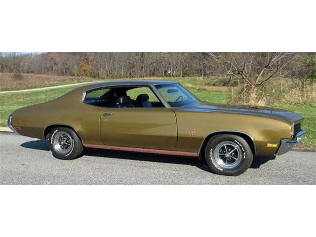 Picture of '72 Gran Sport located in Pennsylvania Offered by  - ORJT
