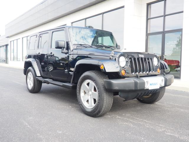 Picture of '08 Wrangler - ORK4