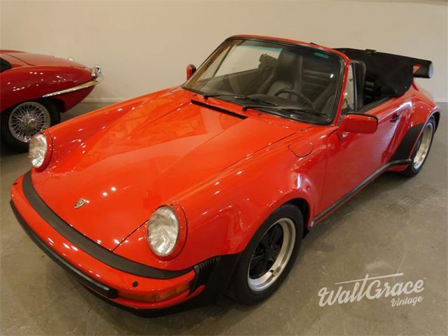 Picture of '88 Porsche 911 Offered by  - ORKT