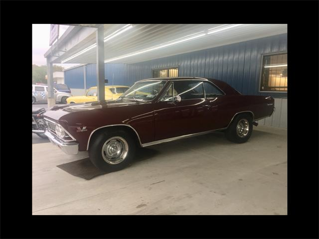 Picture of '66 Chevelle - ORKY