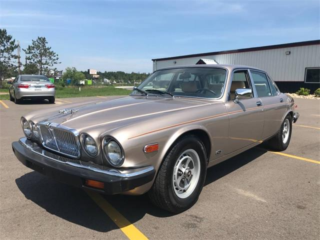 Picture of '87 XJ6 - ORL4