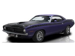 Picture of '70 Barracuda - ORLR
