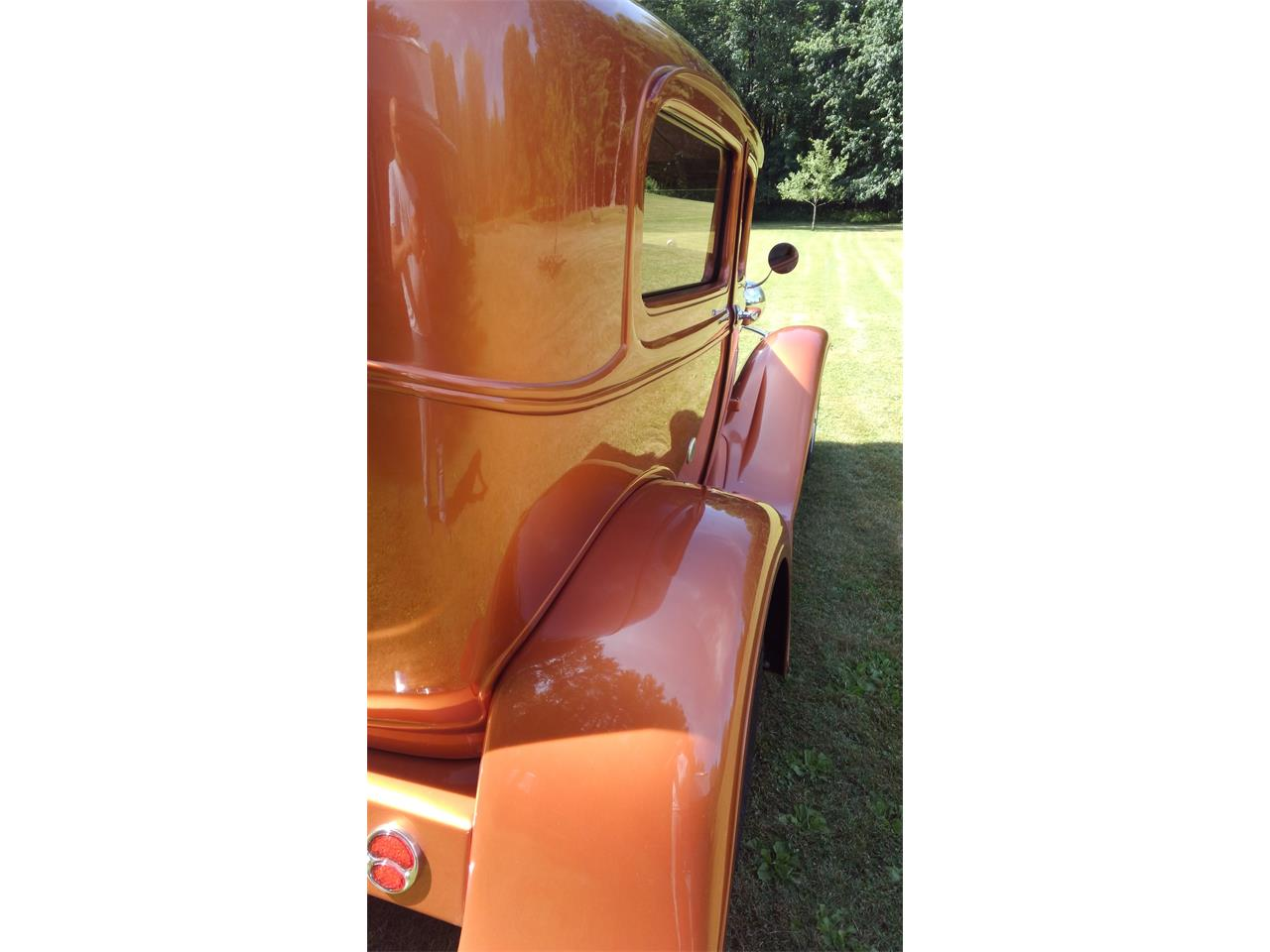 Large Picture of Classic '31 Ford Tudor Offered by a Private Seller - ORLZ