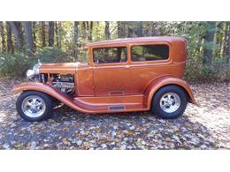 Picture of Classic 1931 Ford Tudor located in New York Offered by a Private Seller - ORLZ