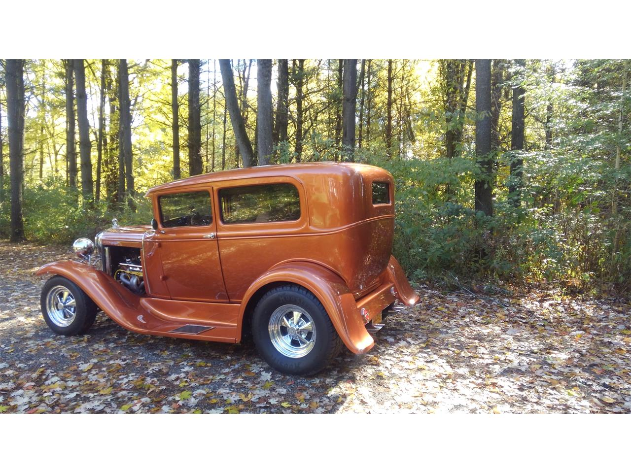 Large Picture of '31 Ford Tudor - $37,000.00 - ORLZ