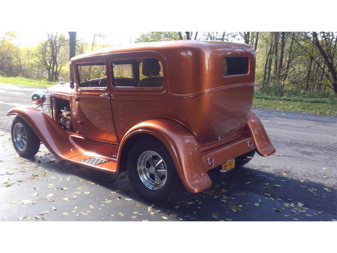 Large Picture of Classic 1931 Ford Tudor Offered by a Private Seller - ORLZ
