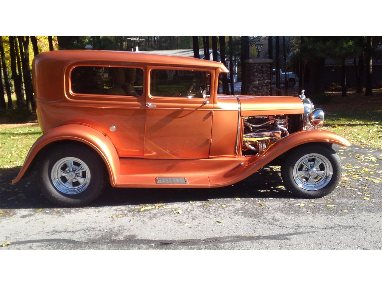 Large Picture of Classic '31 Ford Tudor - ORLZ