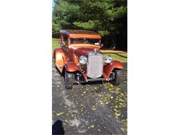 Picture of Classic '31 Ford Tudor located in Auburn New York Offered by a Private Seller - ORLZ