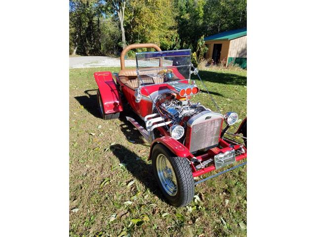 Picture of 1923 Ford T Bucket Offered by a Private Seller - ORM2