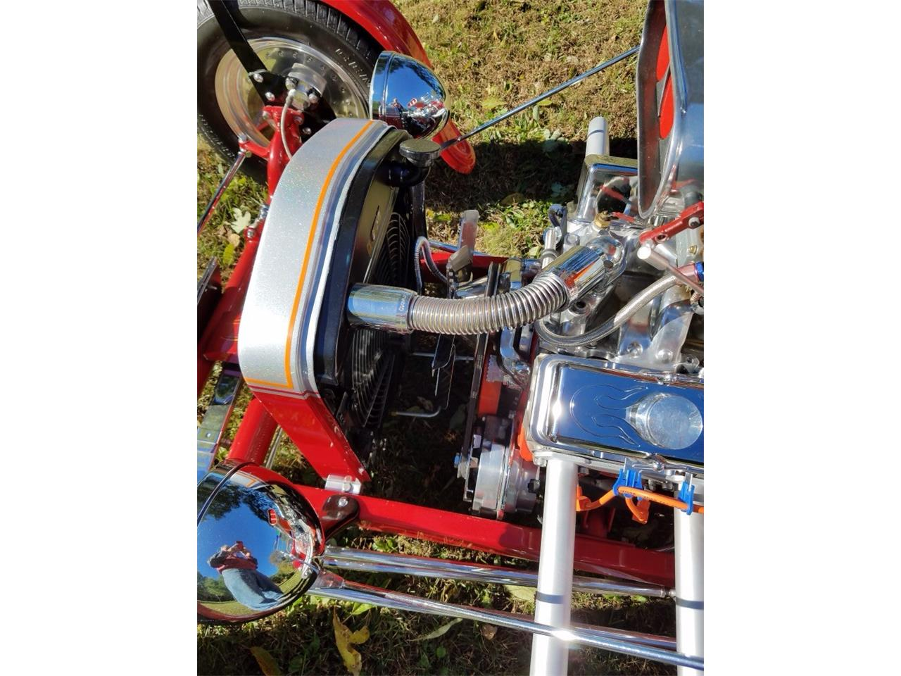 Large Picture of '23 T Bucket - ORM2