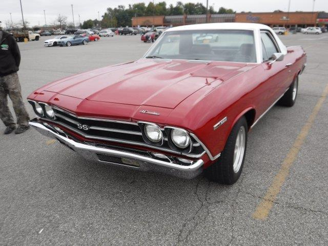 Picture of 1969 El Camino Offered by  - ORME