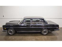 Picture of '72 280SEL - ORMN