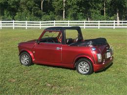 Picture of '82 Mini - ORMQ