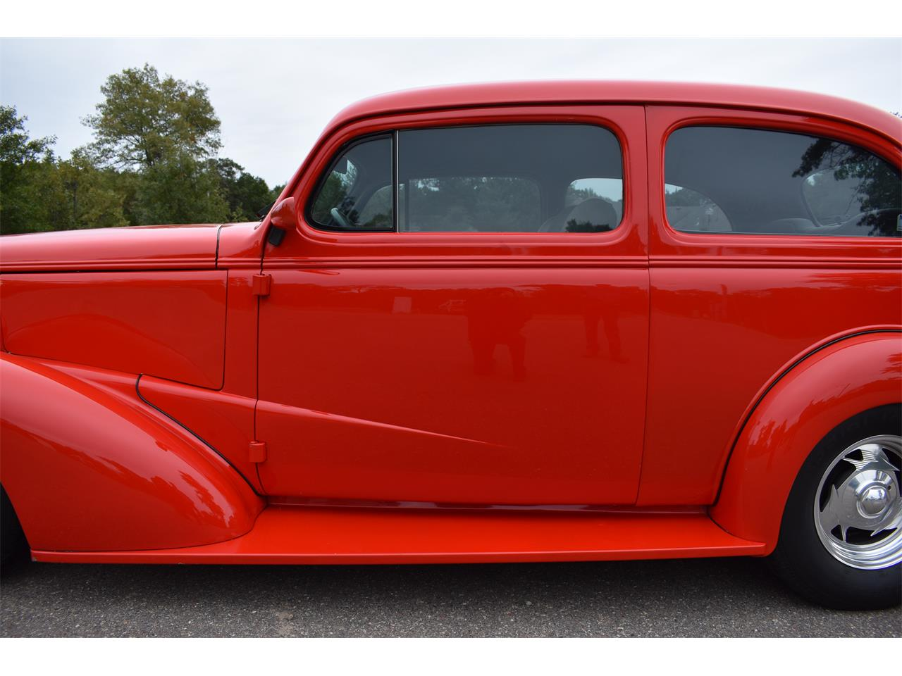 Large Picture of '37 Deluxe - ORMT