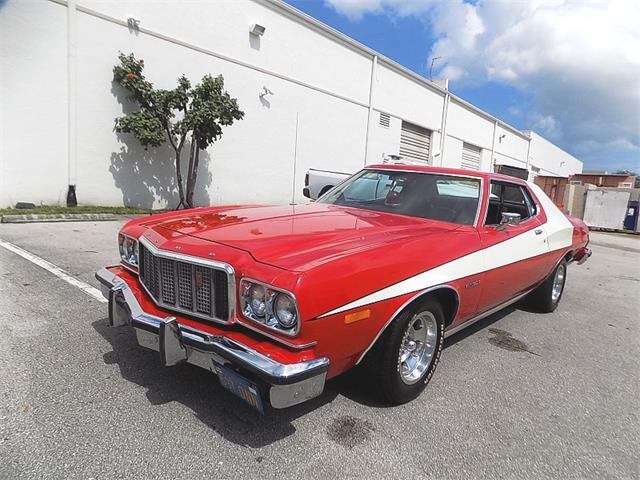 Picture of 1974 Ford Torino - $22,500.00 - ONRW