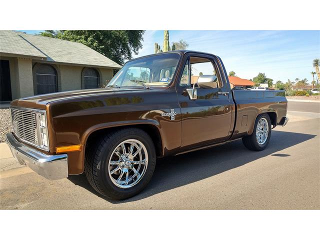 Picture of 1986 C10 - $24,900.00 - ORN1