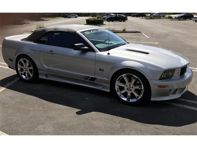 Picture of '06 Mustang (Saleen) - ORN3
