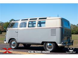Picture of Classic 1959 19-Window Bus Offered by MotoeXotica Classic Cars - ORNF