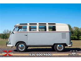 Picture of Classic 1959 Volkswagen 19-Window Bus Offered by MotoeXotica Classic Cars - ORNF