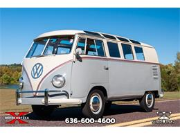 Picture of 1959 19-Window Bus located in St. Louis Missouri - $57,500.00 - ORNF