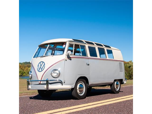Picture of '59 19-Window Bus - ORNF