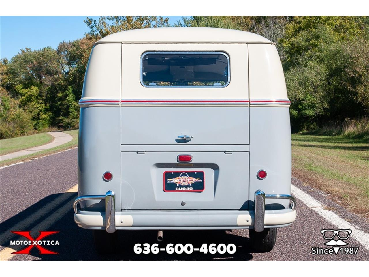 Large Picture of Classic '59 19-Window Bus located in St. Louis Missouri - $57,500.00 - ORNF