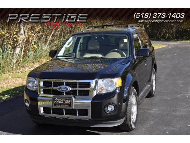 Picture of '12 Ford Escape Offered by  - ORNZ