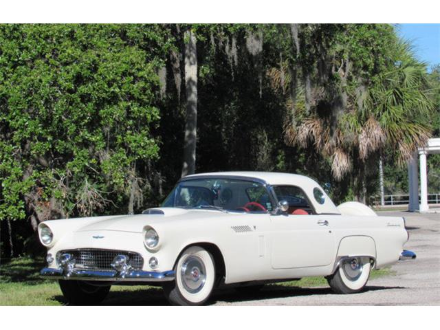 Picture of '56 Thunderbird - ONE0