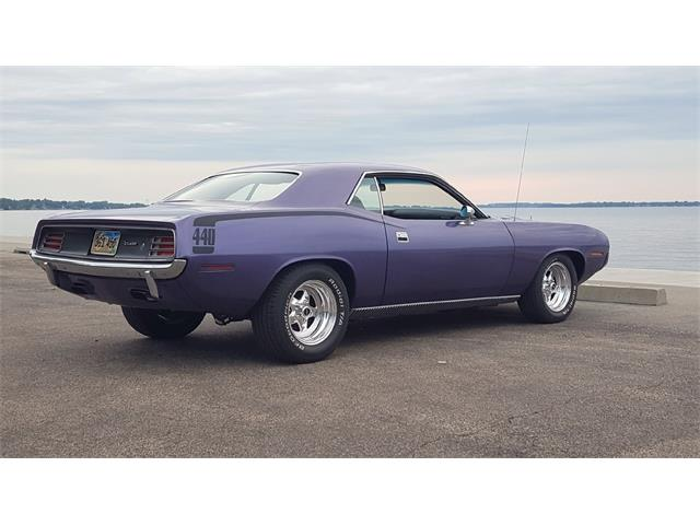 Picture of 1970 Cuda located in South Dakota Offered by a Private Seller - ONS0