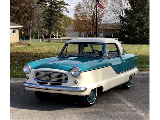 Picture of '59 Metropolitan - ORO3