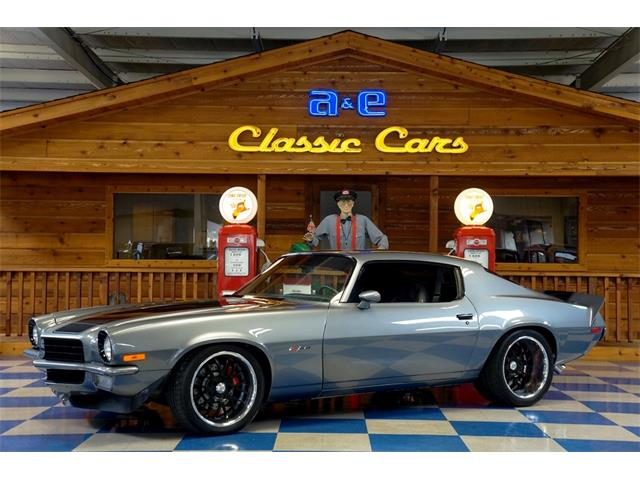 Picture of '73 Camaro - ONS1
