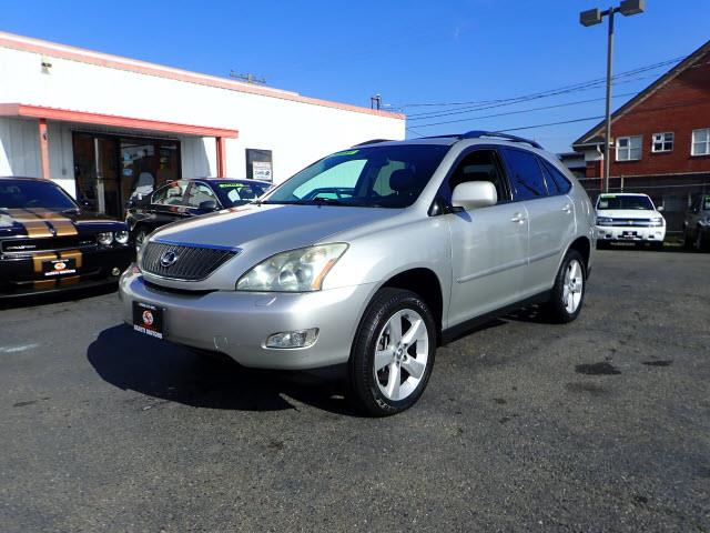 Picture of '05 RX330 - OROI