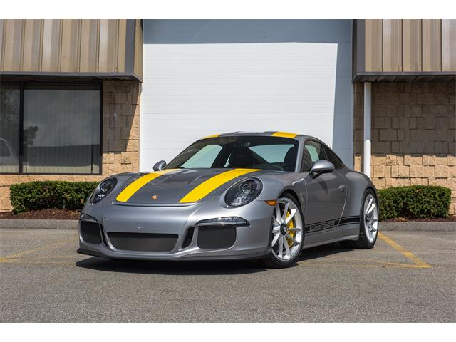 Picture of '16 911 R - OROV