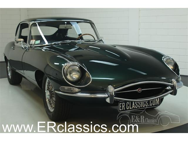 Picture of '69 E-Type - OROZ