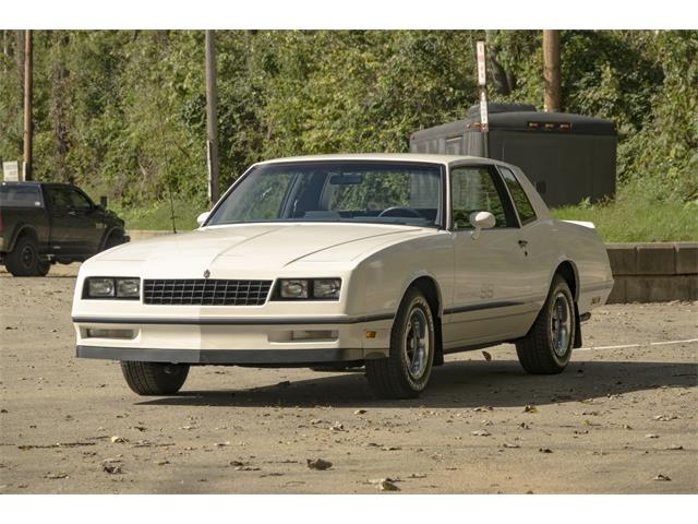 Picture of '84 Monte Carlo SS - ORP2