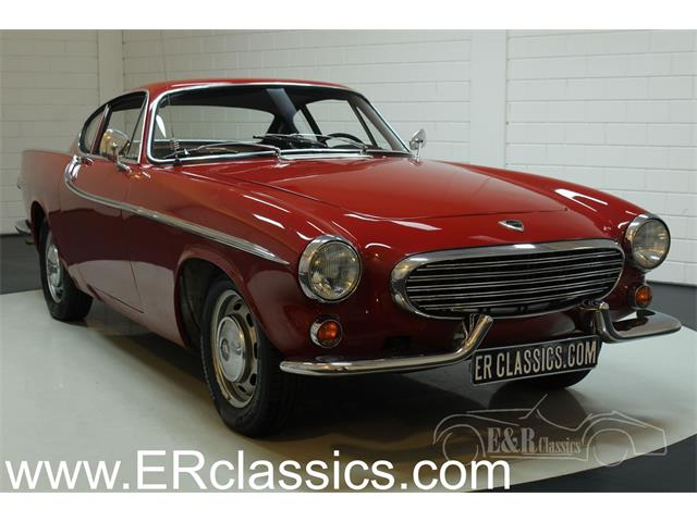 Picture of Classic '68 P1800S Offered by  - ORP3