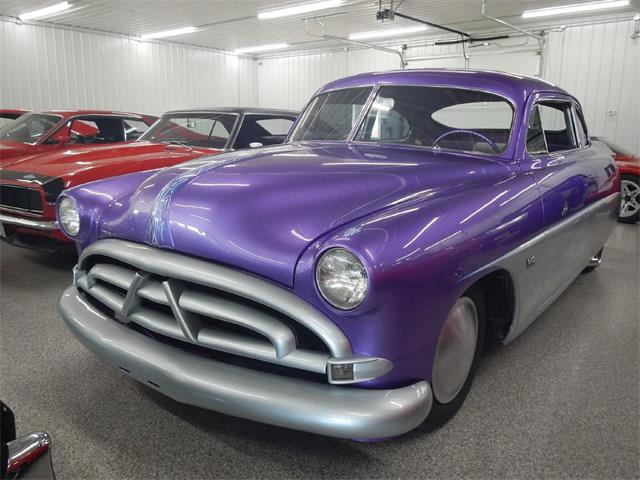 Picture of '51 Hudson 2-Dr Coupe Offered by  - ONS4