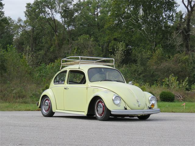 Picture of '69 Beetle - ORP4