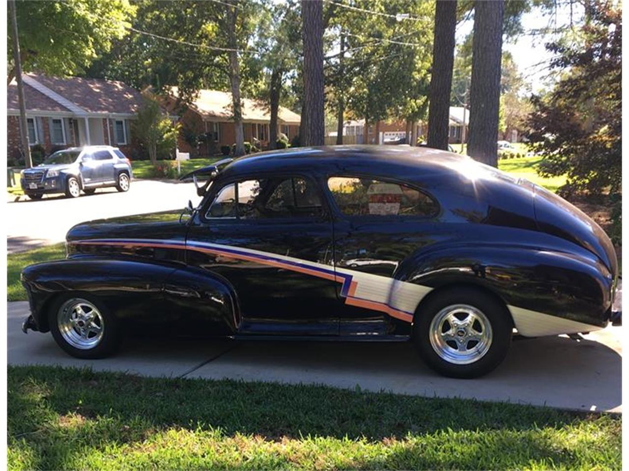 Large Picture of '48 Fleetline - ORPD