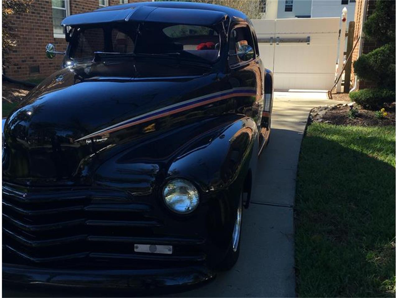 Large Picture of Classic '48 Chevrolet Fleetline - $22,500.00 - ORPD